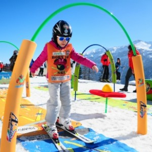 AEvo Try-Out Day Ski  <br>SuperClassic / Christmas  <br>MONDAY
