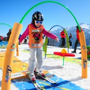 AEvo try-Out Day Ski  <br>SuperClassic + Kinderland  <br>MONDAY