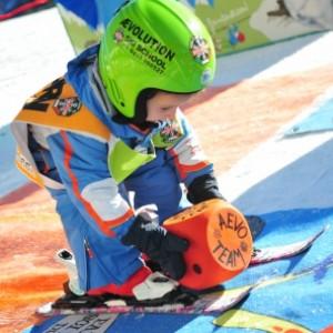 AEvo Try-Out Day Ski  <br>BabyVip  <br>MONDAY
