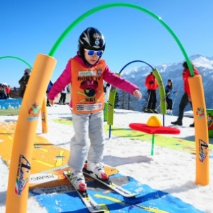 AEvo Try-Out Day Ski  <br>SuperClassic / Christmas  <br>SUNDAY