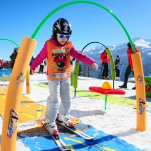 AEvo Try-Out Day Ski  <br>SuperClassic + Kindergarden  <br>SUNDAY