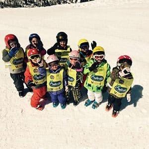 Corso Ski Start
